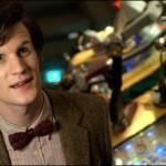 Doctor Who : Matt Smith quitte la série