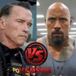 Dwayne Johnson Versus Arnold Schwarzenegger dans Terminator 5 ?