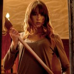 The Family Party Massacre (Critique de You're Next)