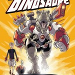 On a lu… Super Dinosaure