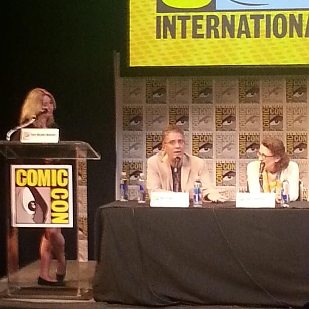 San Diego Comic Con : La vie (rêvée ?) des Showrunners