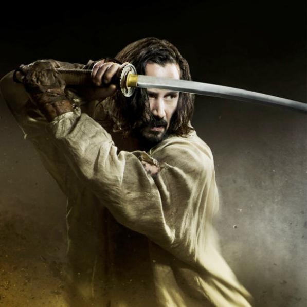 Trailer: 47 Ronin de Carl Rinsch avec Keanu Reeves