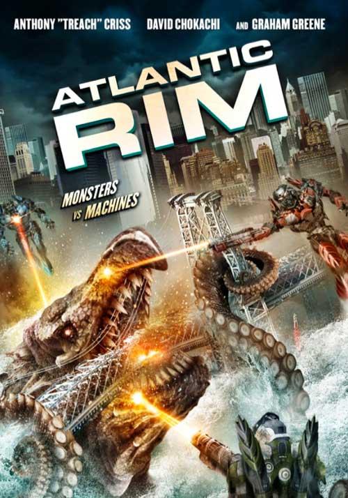 MOVIE MINI REVIEW : Atlantic Rim