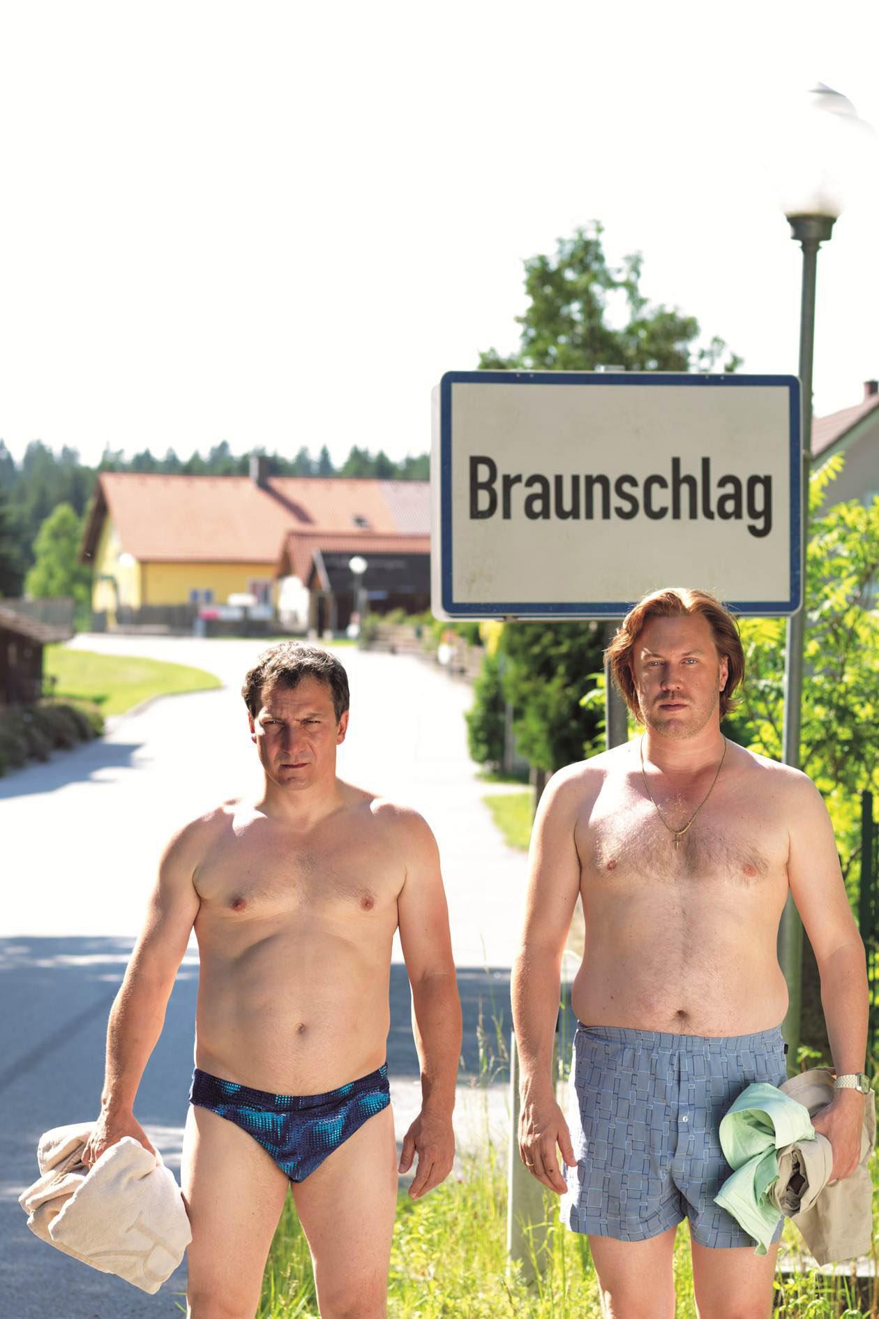 Série Séries 2013 : gros plan sur Braunschlag (Autriche)