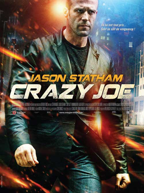 MOVIE MINI REVIEW : Crazy Joe