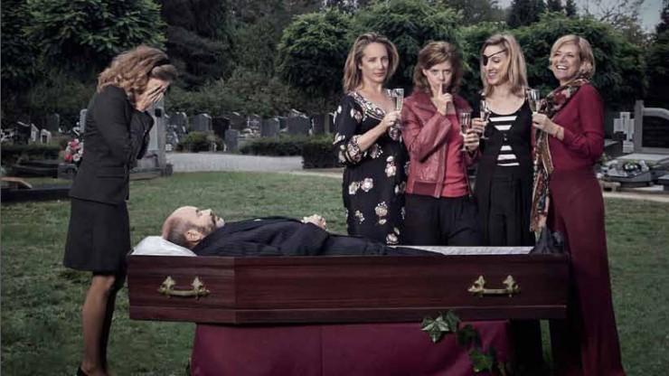 Série séries 2013 : Gros plan sur «Clan» (Belgique)