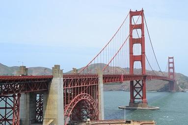 Voyage en terre sériephile, étape 2 : San Francisco