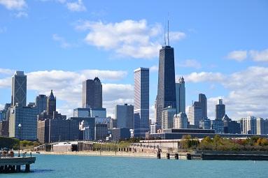 Voyage en terre sériephile, étape 3 : Chicago