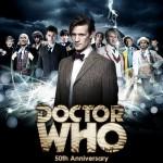 Doctor Who : encore un webisode avant les 50 ans !