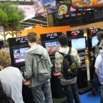 Bilan Japan Expo/Comic Con 2013 côté Jeu Vidéo