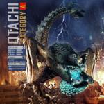 Pacific Rim: Une featurette spéciale Kaiju à tomber par terre