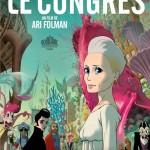MOVIE MINI REVIEW : Le Congrès