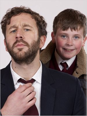 Série Séries 2013 : Gros plan sur Moone Boy (Irlande)