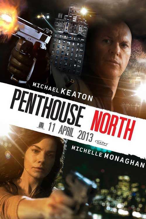 MOVIE MINI REVIEW : Penthouse North