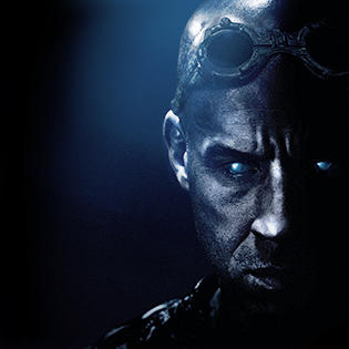 Riddick: le Red Band trailer