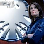 San Diego Comic Con : Cobie Smulders sera bien dans Marvel's Agents of S.H.I.E.L.D.