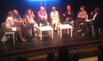 Série Séries 2013 : Le son dans les séries, enjeu sous-estimé ?