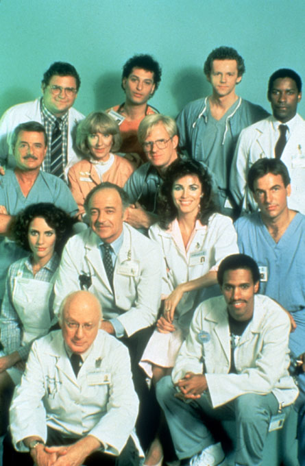 NBC, grandeur et décadences (2/7) : Les dramas des années Silverman/Tartikoff/Tinker
