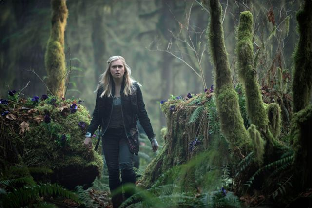 San Diego Comic-Con : Preview «The 100»
