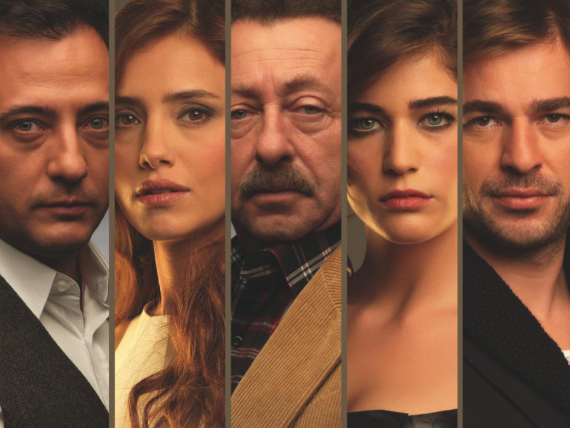 Série Séries 2013 : La télé turque, ce carton inattendu
