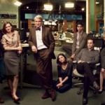 The Newsroom, recadrage en cours ? (critique de l'épisode 2.01)