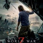 MOVIE MINI REVIEW : World War Z