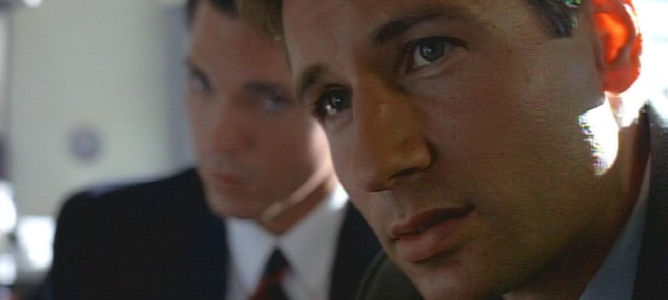 X-Files en 20 épisodes : Sleepless (Insomnies) [2×04]