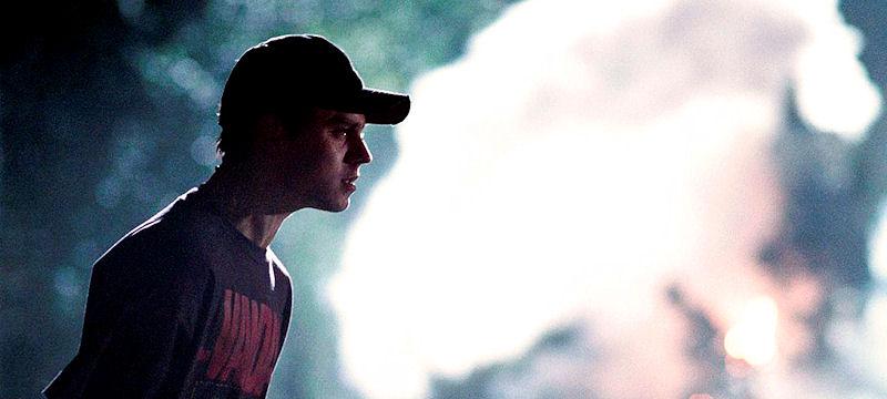 X-Files en 20 épisodes : D.P.O. (Coup de Foudre) [3×03]