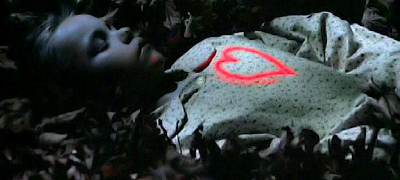 X-Files en 20 épisodes : Paper Hearts (Cœurs de Tissu) [4×10]