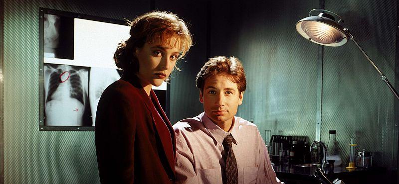 X-Files en 20 épisodes : Pilot (Nous ne sommes pas seuls) [1×00]