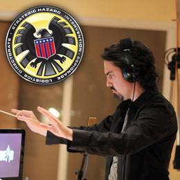 Le compositeur de Walking Dead engagé pour S.H.I.E.L.D.