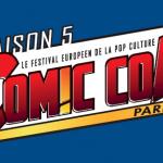 Comic Con Paris 2013 : deuxième jour au pays des geeks