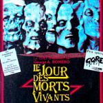 Le Jour des Morts-Vivants (Day of the Dead) aura un re-remake