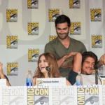 [MAJ] San Diego Comic Con : les vidéos des panels de vos séries favorites !