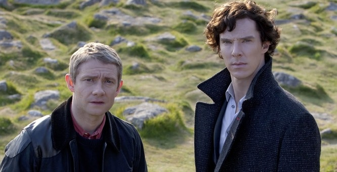 San Diego Comic Con : Sherlock saison 3, impressions