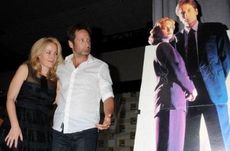 San Diego Comic-Con : X-Files, toute la vérité, mais cherchez des infos ailleurs