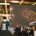 Série Series / Comic Con / Japan : Invasions martiennes épisode 4