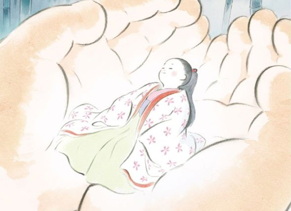 Kaguya-Hime no Monogatari : le grand retour d'Isao Takahata au cinéma