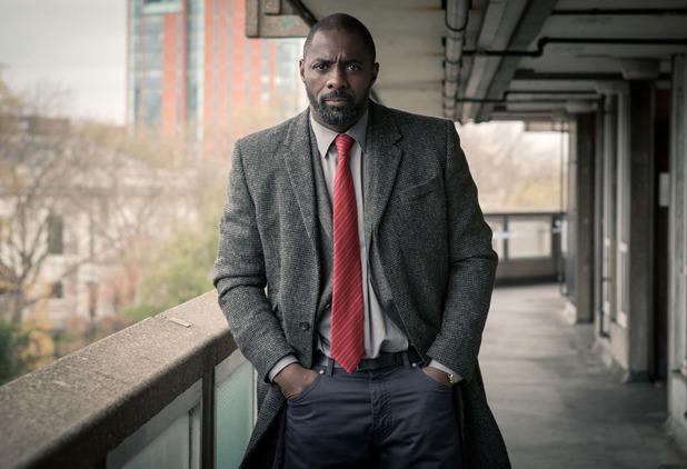 Sans risque et sans surprise (critique de Luther, saison 3)
