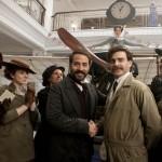 «Mr. Selfridge» une histoire de shopping, de moustache et de la naissance du 20ème siècle