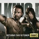 San Diego Comic Con : un trailer pour la saison 4 de The Walking Dead !