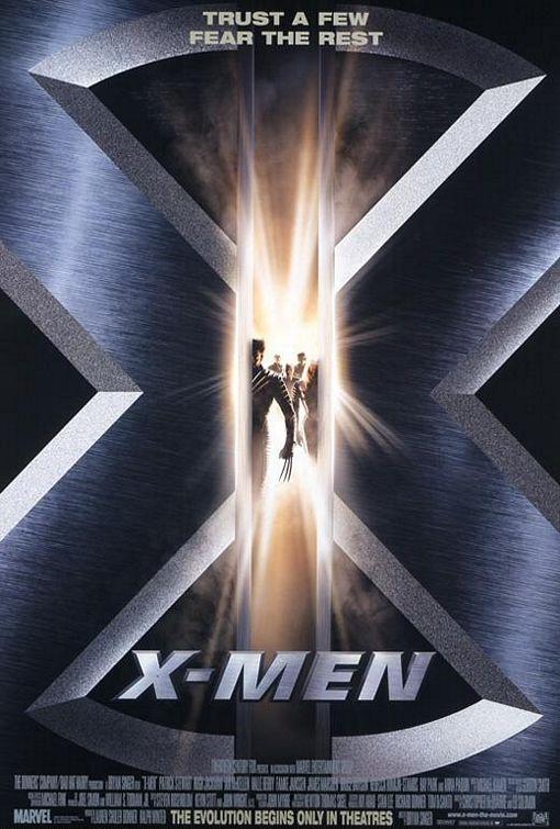Summer Flashback (3/10) :  X-Men, de Bryan Singer (été 2000)