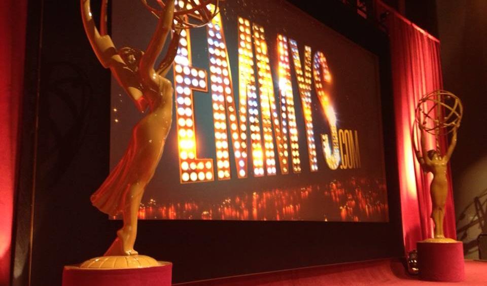 Votez pour les Emmys 2013 sur le Daily Mars