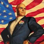 Rumeurs : Mark Strong ou Bryan Cranston pour jouer Lex Luthor ?