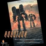 Les meilleures B.O. des pires films (10/10) : Robot Jox de Frédéric Talgorn