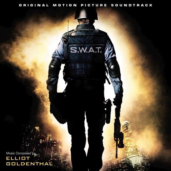 Les meilleures B.O. des pires films (6/10) : S.W.A.T. d'Elliot Goldenthal