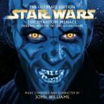 LES MEILLEURES B.O. DES PIRES FILMS (1/10) Star Wars : la menace fantôme de John Williams