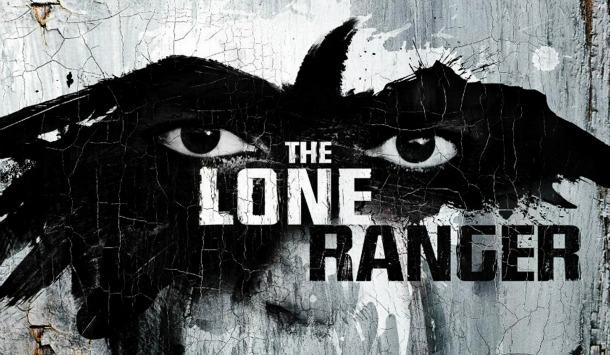 Pâle rider (Critique de The Lone Ranger de Gore Verbinski)