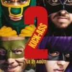 MOVIE MINI REVIEW : Kick-Ass 2