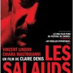 MOVIE MINI REVIEW : Les Salauds
